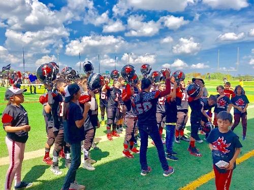 Excelente resultados del programa deportivo Mexicah UDC, para apoyo de la niñez y Juventud Veracruzana